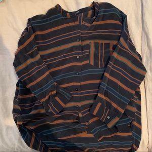Madewell Tops - Madewell Silk Blouse
